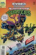 Teenage Mutant Ninja Turtles Adventures (1989) 62