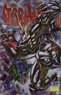 Stormwatch (1993 1st Series) 13