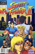 Street Fighter II (1994 Tokuma) 5