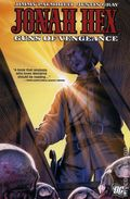 Jonah Hex Guns of Vengeance TPB (2007 DC) 1-1ST