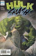 Hulk Smash (2001 1st Series) 2A