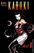 Kabuki (1994 One-Shot) 1