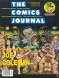 Comics Journal (1977) 170