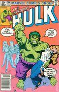 Incredible Hulk (1962-1999 1st Series) 264