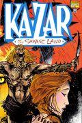 Ka-Zar of the Savage Land (1997) 1
