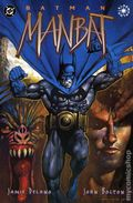 Batman Man-Bat (1995) 2