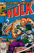 Incredible Hulk (1962-1999 1st Series) 285