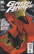 Green Arrow (2001 2nd Series) 65