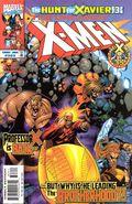 Uncanny X-Men (1963 1st Series) 363