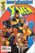 Uncanny X-Men (1963 1st Series) 378
