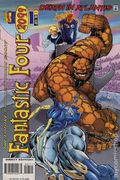 Fantastic Four 2099 (1996) 7