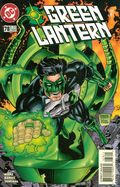 Green Lantern (1990-2004 2nd Series) 78