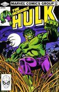 Incredible Hulk (1962-1999 1st Series) 273
