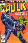 Incredible Hulk (1962-1999 1st Series) 275