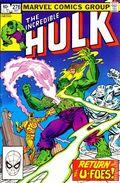 Incredible Hulk (1962-1999 1st Series) 276