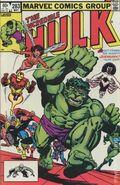 Incredible Hulk (1962-1999 1st Series) 283