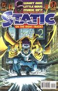 Static (1993 DC) 19
