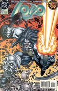 Lobo (1993 2nd Series DC) 0