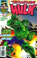 Rampaging Hulk (1998 comic) 1