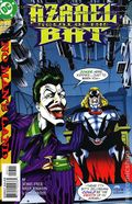 Azrael Agent of the Bat (1995) 53
