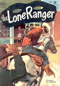 Lone Ranger (1948 Dell) 36