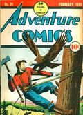Adventure Comics (1938 1st Series) 35