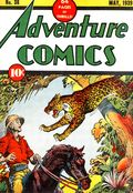Adventure Comics (1938 1st Series) 38
