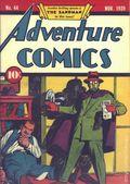 Adventure Comics (1938 1st Series) 44
