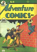 Adventure Comics (1938 1st Series) 56