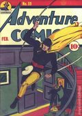 Adventure Comics (1938 1st Series) 59