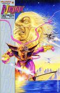 Ninjak Yearbook (1994) 1