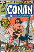 Conan the Barbarian (1970 Marvel) 100