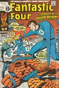 Fantastic Four (1961 1st Series) 115