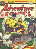 Adventure Comics (1938 1st Series) 74