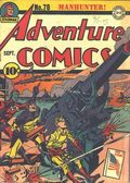 Adventure Comics (1938 1st Series) 78