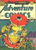 Adventure Comics (1938 1st Series) 81