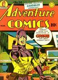 Adventure Comics (1938 1st Series) 84