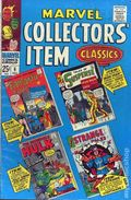 Marvel Collectors Item Classics (1966) 6