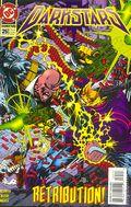 Darkstars (1992 DC) 25