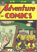 Adventure Comics (1938 1st Series) 90