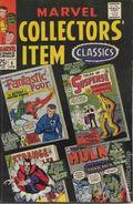 Marvel Collectors Item Classics (1966) 8