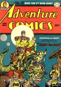 Adventure Comics (1938 1st Series) 93