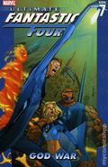 Ultimate Fantastic Four TPB (2004-2008 Marvel) 7-1ST