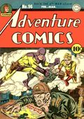 Adventure Comics (1938 1st Series) 96