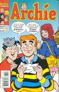 Archie (1943) 430