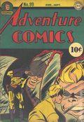 Adventure Comics (1938 1st Series) 99