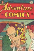 Adventure Comics (1938 1st Series) 102