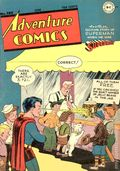 Adventure Comics (1938 1st Series) 105