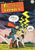 Adventure Comics (1938 1st Series) 108