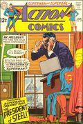 Action Comics (1938 DC) 371